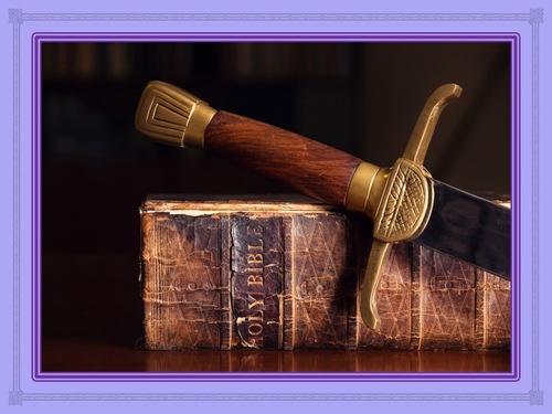 Liste de passages de la Bible parmi les plus connus