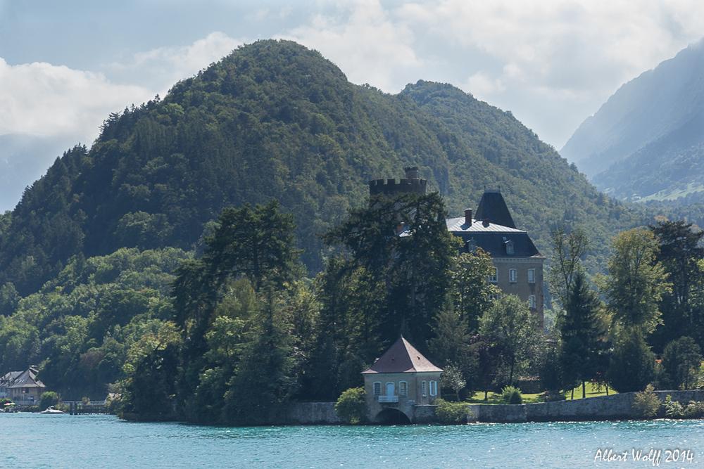 Annecy, que d'eau - 2 et fin