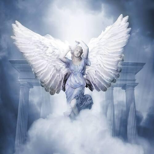 Les 72 Puissances Célestes