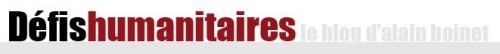 « La stratégie humanitaire de la France : évolution, perspective et formation»
