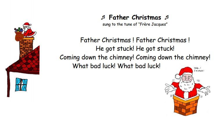 Christmas Vendecole