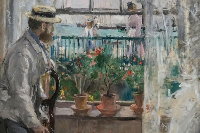 L'expo à ne pas manquer : Berthe Morisot à Orsay !