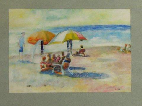 Peinture-fraîche