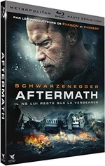 [Blu-ray] Aftermath