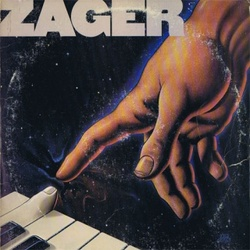 The Michael Zager Band - Zager - Complete LP