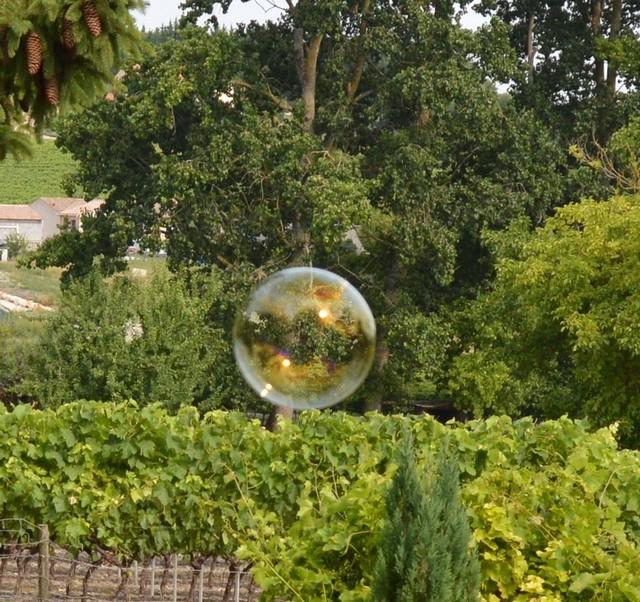 Blog de sylviebernard-art-bouteville : sylviebernard-art-bouteville, Apprendre à faire des bulles - Juillet 2013