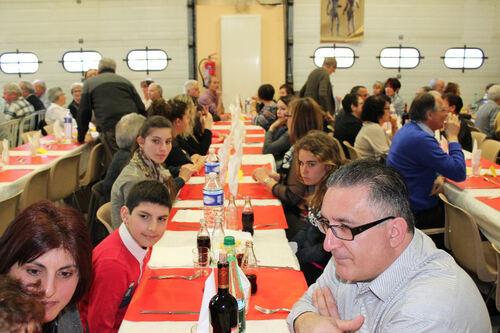 13 Mars 2016 Paella