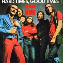 ZOO 45t 1972 Hard times