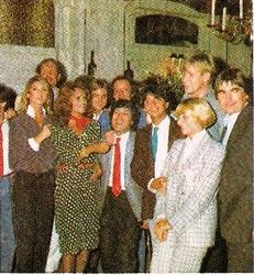 06 décembre 1983 : Europe 1 en fête !