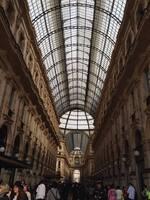 Turin Milan