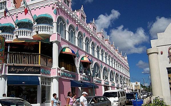 typical dutch architecture0px-Oranjestad