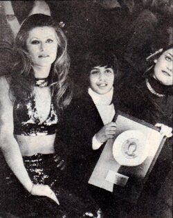 21 décembre 1975 / RING PARADE