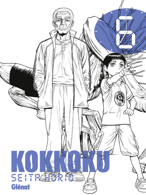 Kokkoku - Tome 06 - Seita Horio