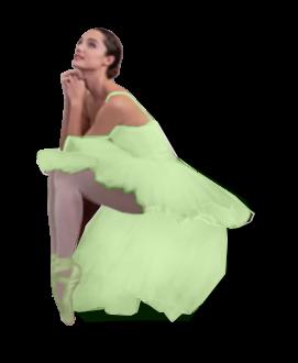 Tube Danseuse classique