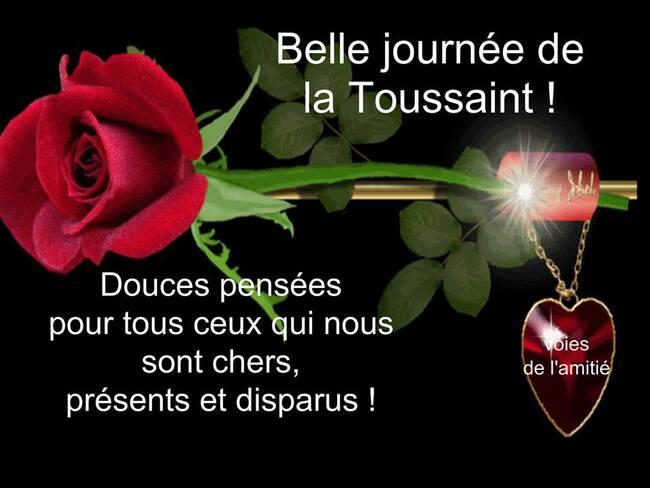 Fête de la Toussaint
