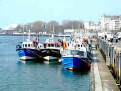 * A Boulogne-sur-Mer (2)