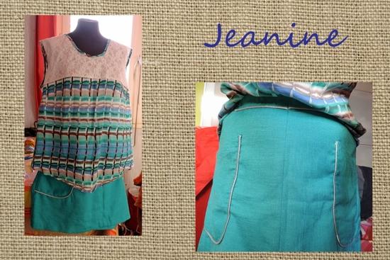 Jeanine copie