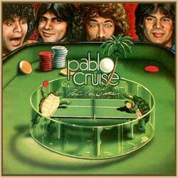 Pablo Cruise - Part Of The Game - Complete LP