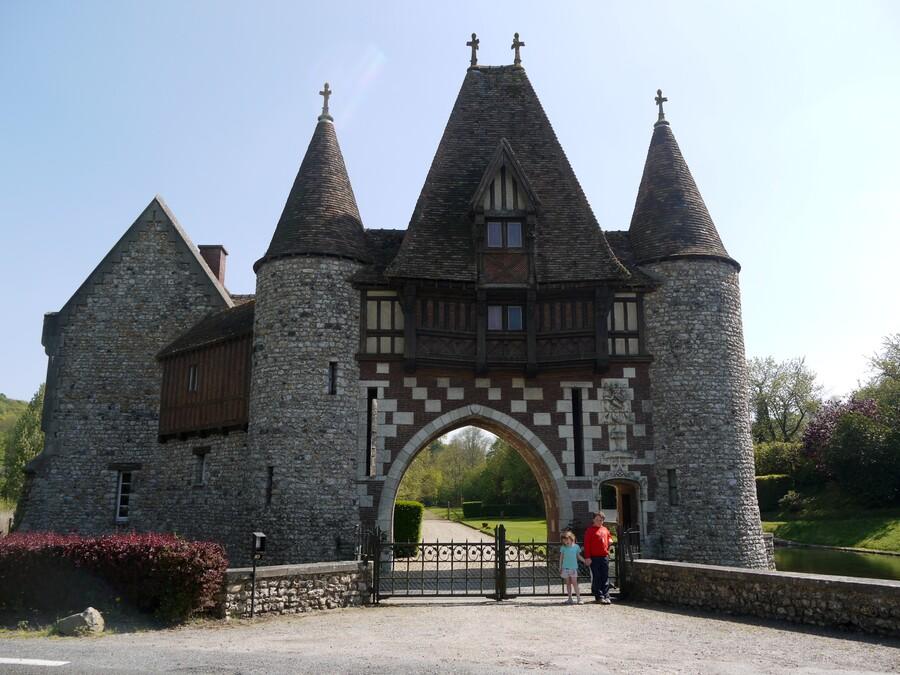 Domaine de la Pommeraie
