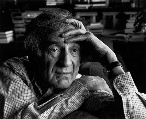 Hommage à Elie Wiesel