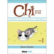 Chi, une vie de chat - Chi, une vie de chat, T1