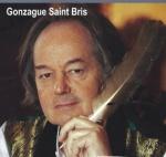 Prénom du mercredi :  Gonzague