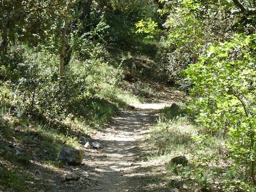 Bergerie de Peyruis par le Chambeyron