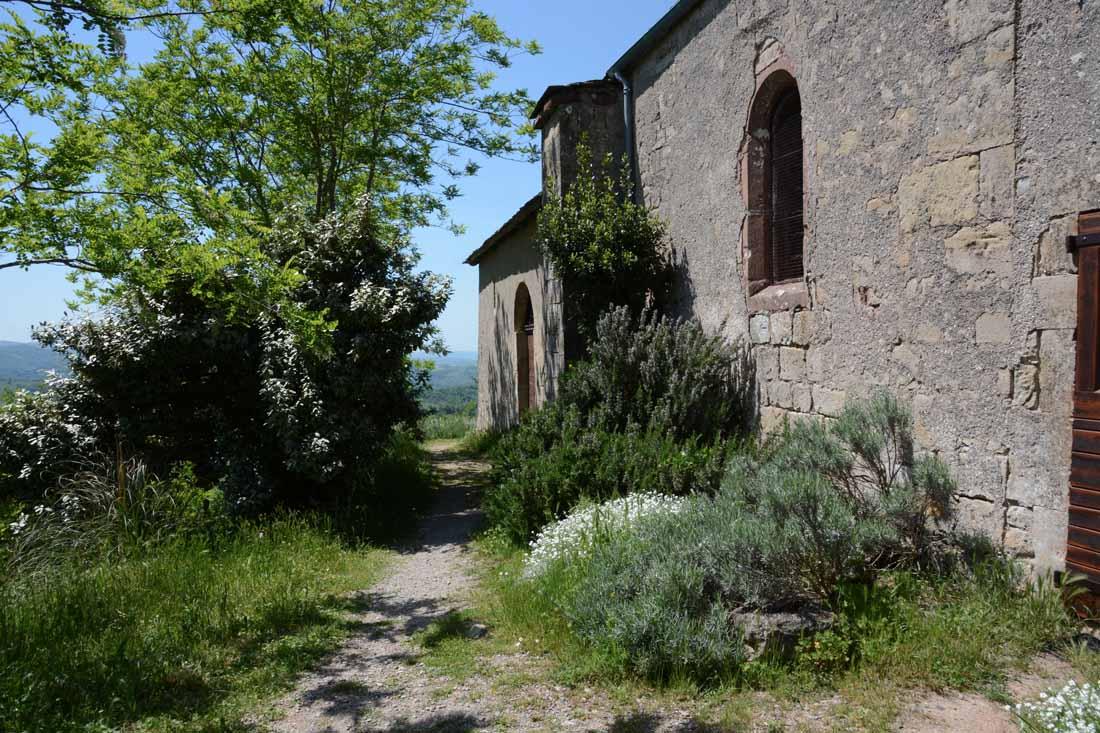 Quelque part en Aveyron...