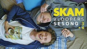 Skam Saison 3 (attention langage)