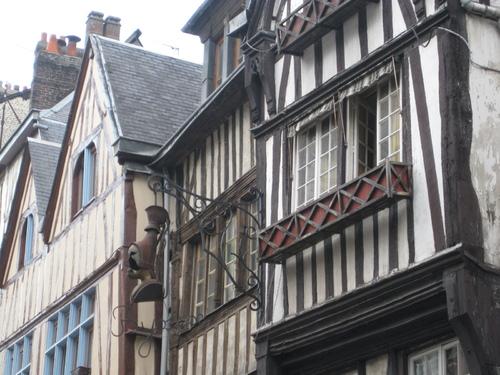 Défi n° 160 : une maison typique
