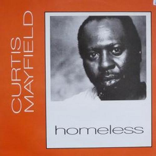 1990 : Single Maxi 12 Inch Curtom Records CUR 106 [US]