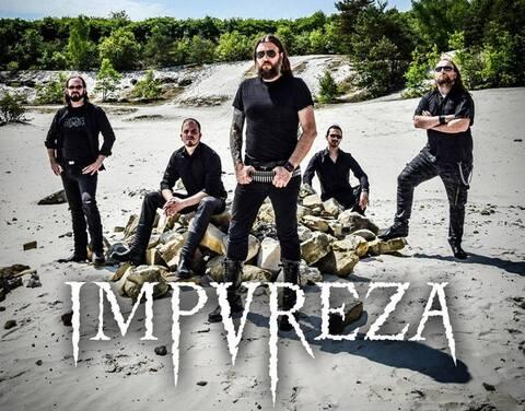 IMPUREZA - Les détails du nouvel album