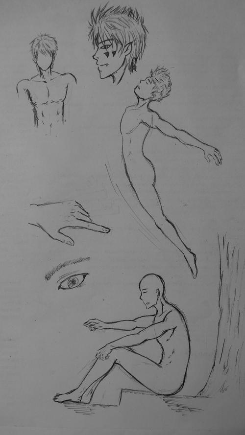 P'tits dessins