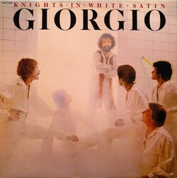 Giorgio - Knights In White Satin - Complete LP