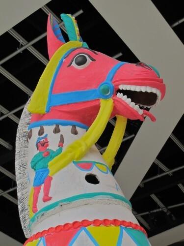 expo quai Branly Inde Ayyanar 8005