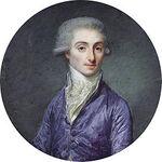 Général d' ESTOURMEL Louis-Marie