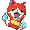 Fan de Yo-kai watch
