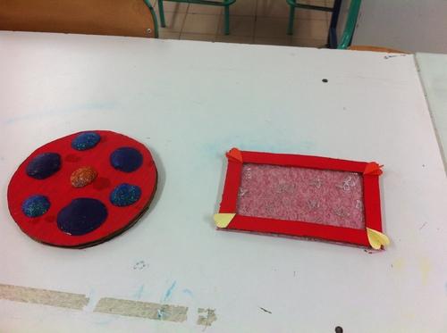 Nos prototypes  (nos modèles de produits)