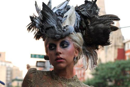 Lady Gaga à trouvé le nom de son prochain album !