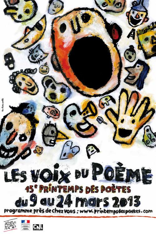 La librairie fête la poésie !