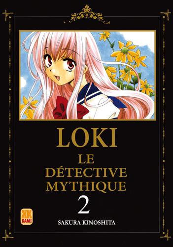Loki Le Détective Mythique
