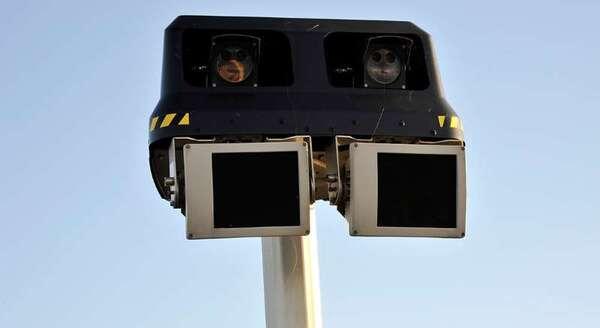 Trois nouveaux radars par jour en 2020