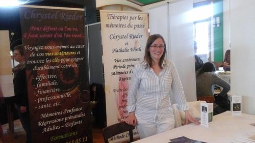 Salon bien-être Le Mouret 2017 - Reportage photos