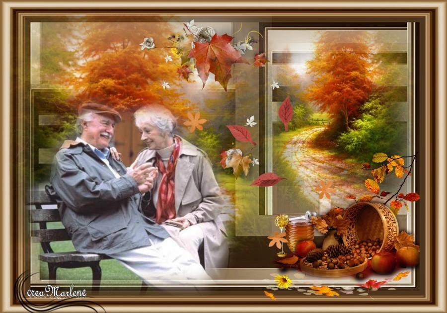 ♥ Notre automne ♥