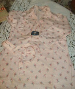 Chemise de nuit enfant 2