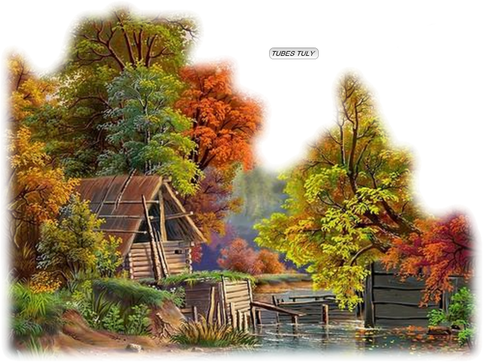 Creas automne