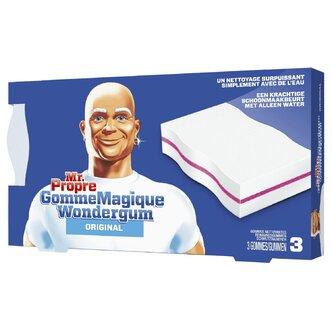 Gomme magique nettoyante ... pour fiches plastifiées !