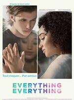 Du livre au film : Everything Everything