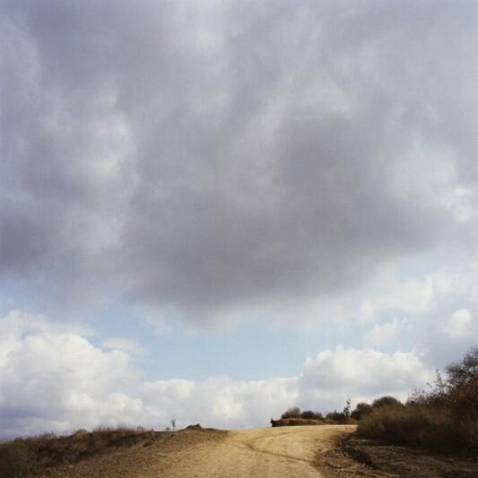 une bande de paysage