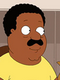 cleveland brown Griffin